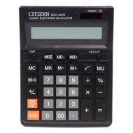Калькулятор Citizen SDC-444S, 12р